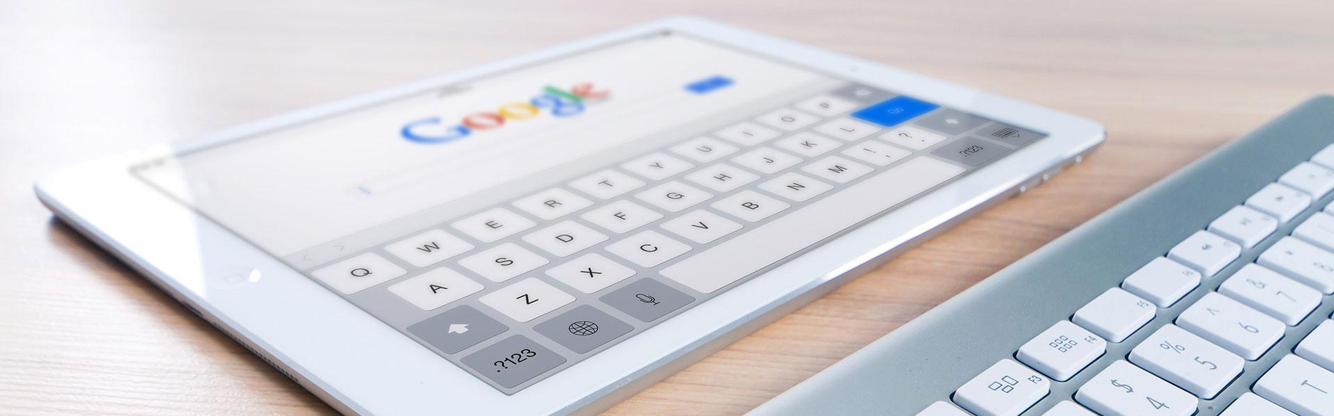 Hoe doe ik een goed zoekwoordenonderzoek met Google?