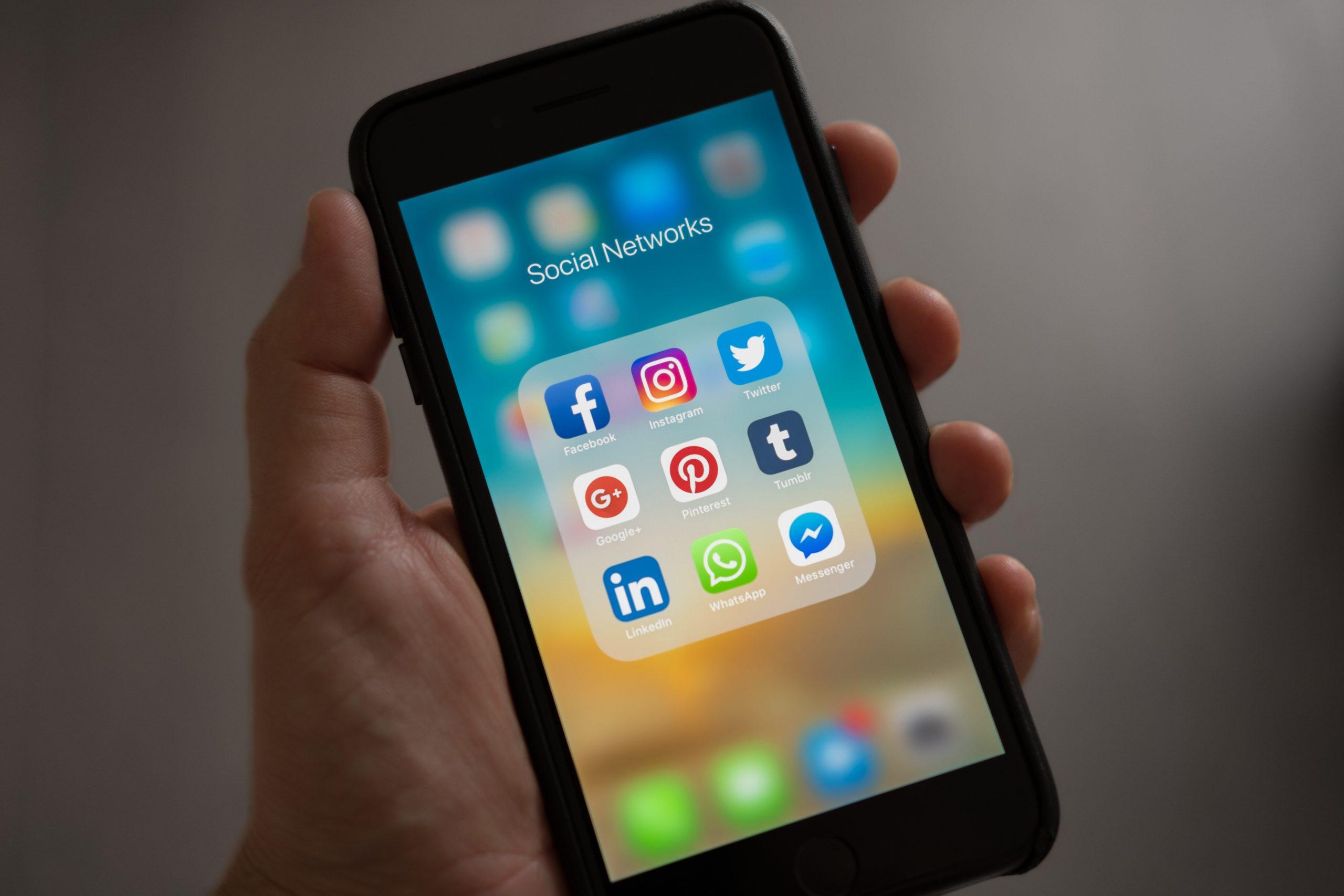 Social Media kanalen voor bedrijven. Welke kies je?